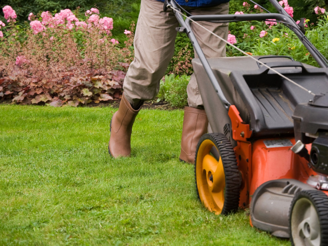 Hire a Skilled Landscaper in Yakima, WA